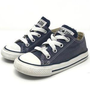 Converse Toddler Size 7